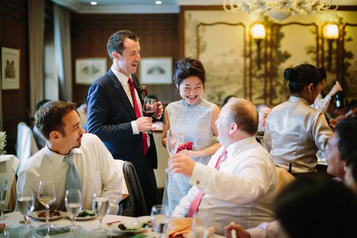 Wedding At Crowne Plaza Changi AirportShir Leen KK Fu Lin Men Jurong Country Club