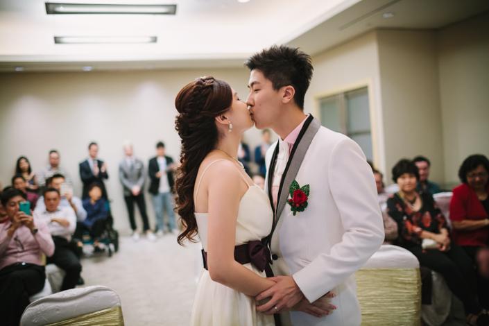 wedding at pan pacific singapore