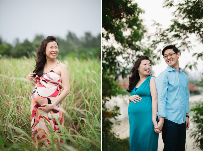 photographed near the red bridge at punggol