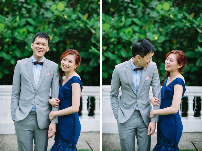 outdoor wedding photography by eirik tan photography