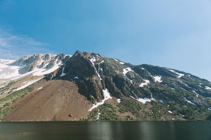 0543- Ellery Lake