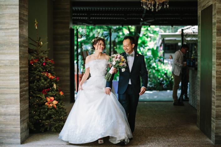 wedding at villa halia sbg