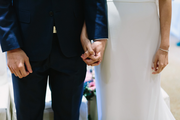 singapore wedding at regent hotel