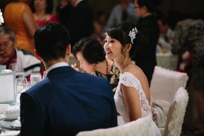 wedding photography at the regent singapore
