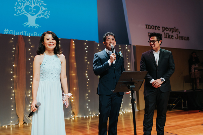 wedding at grace assembly of god church singapore