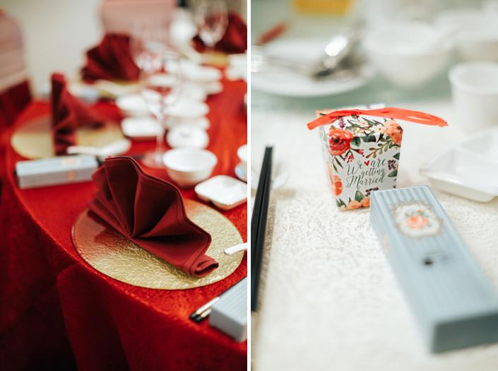 rendezvous hotel wedding deco