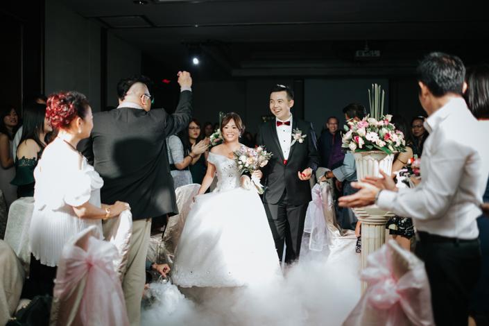 singapore wedding by eirik tan