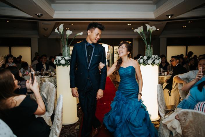 wedding by eirik tan photography