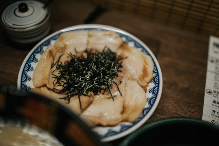japanese ramen pork