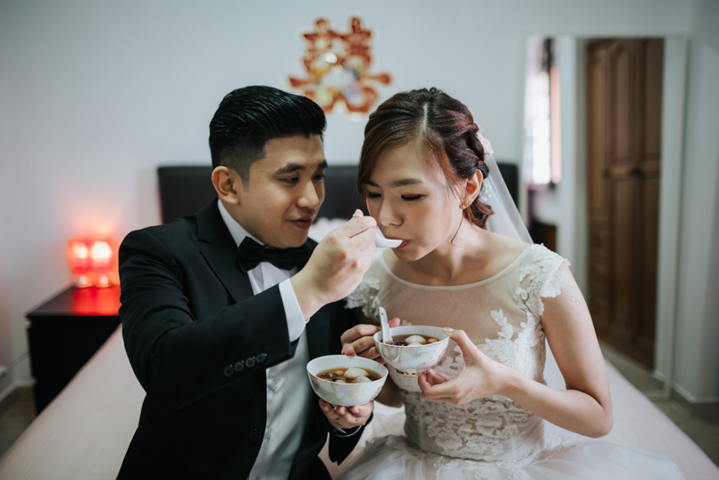 chinese wedding singapore